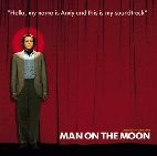 Man on the Mon Soundtrack (1999)